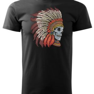 Tricko indian 4 X
